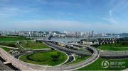 碧桂园・生态城交通图