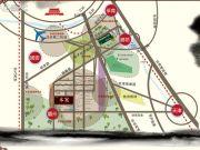 尚书府(名人学府)交通图
