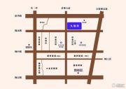 九珑湾交通图