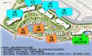 海悦长滩规划图