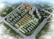 碧桂园梅公馆规划图