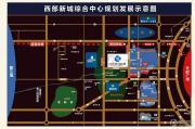 华侨凤凰国际城交通图