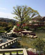 和润龙湖山庄实景图