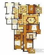 华府樟园0室0厅0卫0平方米户型图