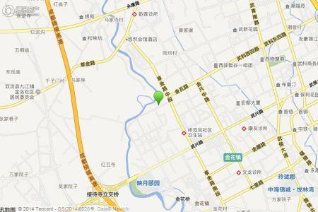 九江金祥广场
