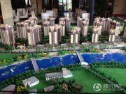黔桂万峰城沙盘图
