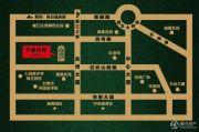华景名苑交通图