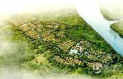 绿城雁鸣湖玫瑰园规划图