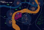 金辉城江城著交通图