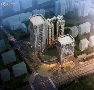 润丰国际商业广场