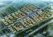 郑东龙湖一号规划图