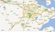 景瑞缇香郡交通图