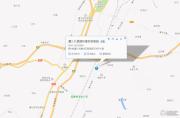 九鼎国际建材家居城交通图