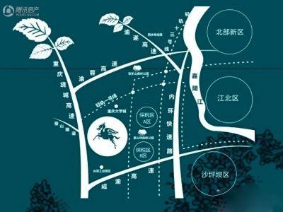 金阳第一农场大学城