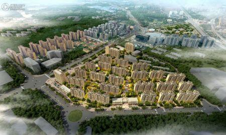 中海新城熙岸