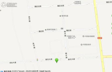 恒达北海龙城-楼盘详情-许昌腾讯房产