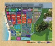 东城领秀・聚福园规划图