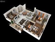 碧桂园云麓半山4室2厅2卫143--149平方米户型图