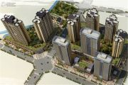 泰博理想城规划图