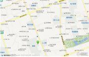 万锦逸城交通图