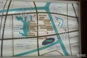 朗诗玲珑屿规划图