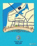 洞庭名邸交通图