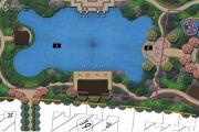 恒大上林苑规划图