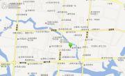 芙蓉国际公馆交通图