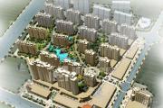 香江世纪名城规划图