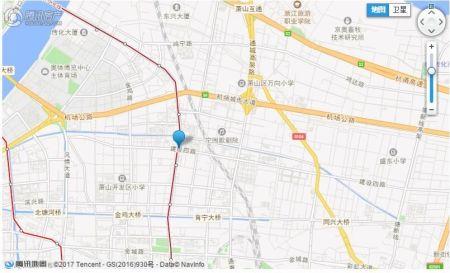 长龙・领航城