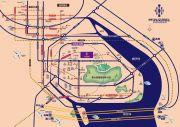 敏捷尚品国际交通图