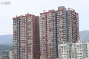 宝徕华城二期实景图