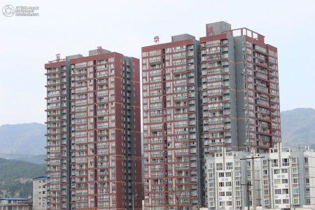 宝徕华城二期