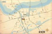 沈阳万达公馆交通图