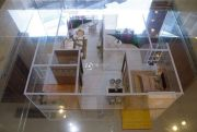 天羿・荣耀城1室2厅1卫67--68平方米户型图