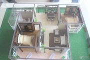 金叶名园2室2厅1卫97--104平方米户型图