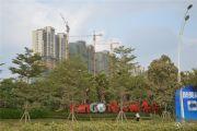 阳光城翡丽湾实景图