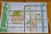 赞城 YOHO TOWN交通图