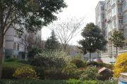 万山城市花园实景图