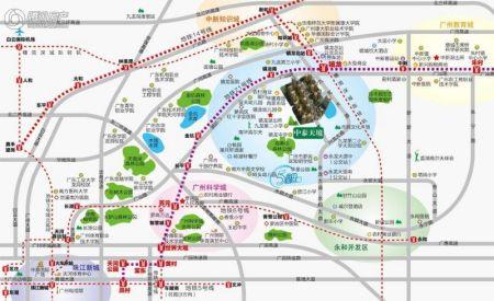 中泰天境花园