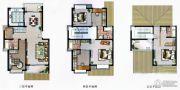 花都艺墅6室2厅4卫241平方米户型图