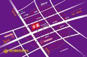 绍兴国际财富中心交通图
