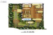 景瑞缇香郡0室1厅1卫0平方米户型图