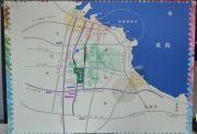 山水龙城天悦交通图