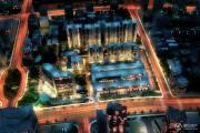 丁豪广场规划图