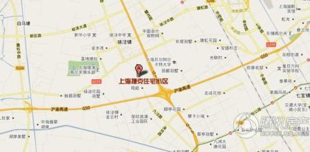 上海捷克住宅小区