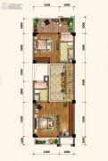 古龙山语听溪3室4厅5卫0平方米户型图
