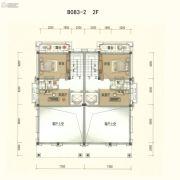 碧桂园・钻石湾0平方米户型图