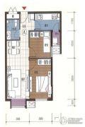 紫贵御园规划图