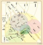 世茂城交通图